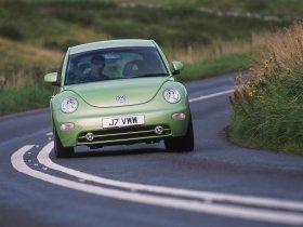 Ver foto 8 de Volkswagen New Beetle 1998