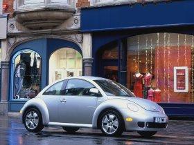 Ver foto 7 de Volkswagen New Beetle 1998