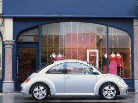 Ver foto 6 de Volkswagen New Beetle 1998