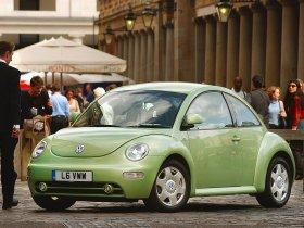 Ver foto 5 de Volkswagen New Beetle 1998