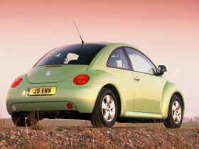 Ver foto 3 de Volkswagen New Beetle 1998