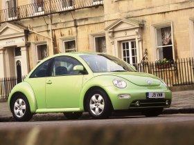 Ver foto 2 de Volkswagen New Beetle 1998