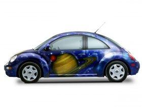Ver foto 26 de Volkswagen New Beetle 1998
