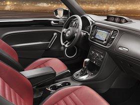 Ver foto 14 de Volkswagen Beetle 2011