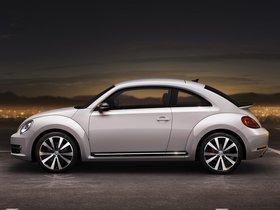 Ver foto 4 de Volkswagen Beetle 2011