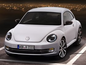 Ver foto 3 de Volkswagen Beetle 2011