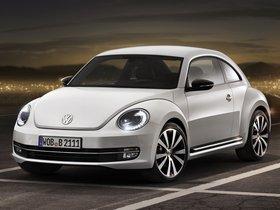 Fotos de Volkswagen Beetle 2011
