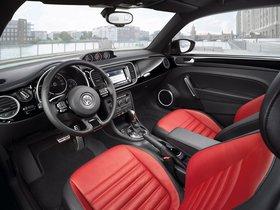 Ver foto 31 de Volkswagen Beetle 2011