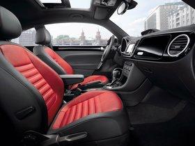 Ver foto 30 de Volkswagen Beetle 2011