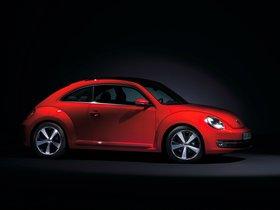 Ver foto 29 de Volkswagen Beetle 2011