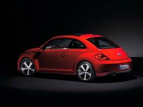 Ver foto 28 de Volkswagen Beetle 2011