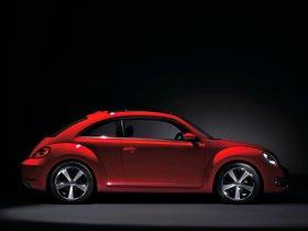 Ver foto 27 de Volkswagen Beetle 2011