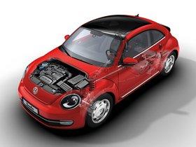 Ver foto 26 de Volkswagen Beetle 2011