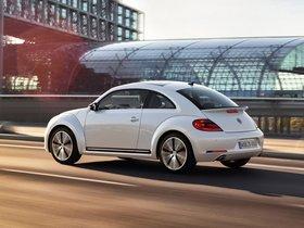 Ver foto 25 de Volkswagen Beetle 2011