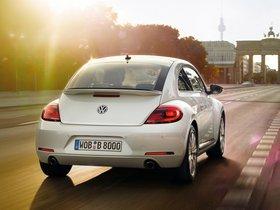 Ver foto 24 de Volkswagen Beetle 2011