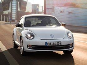 Ver foto 23 de Volkswagen Beetle 2011