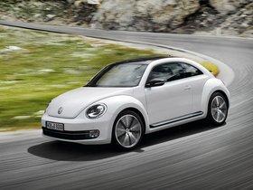 Ver foto 22 de Volkswagen Beetle 2011