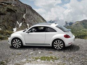 Ver foto 21 de Volkswagen Beetle 2011