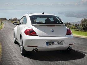 Ver foto 20 de Volkswagen Beetle 2011