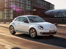 Ver foto 18 de Volkswagen Beetle 2011
