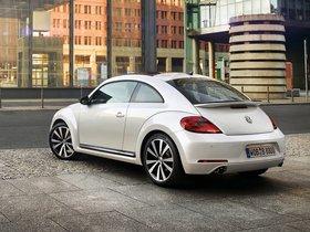 Ver foto 17 de Volkswagen Beetle 2011