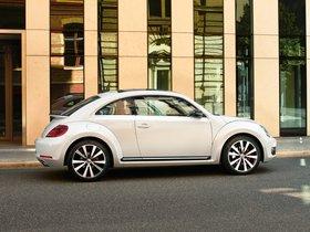 Ver foto 16 de Volkswagen Beetle 2011