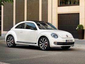 Ver foto 15 de Volkswagen Beetle 2011