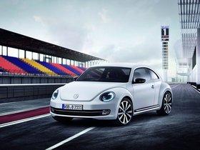 Ver foto 11 de Volkswagen Beetle 2011