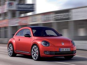 Ver foto 10 de Volkswagen Beetle 2011