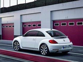 Ver foto 8 de Volkswagen Beetle 2011