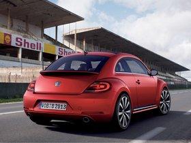 Ver foto 6 de Volkswagen Beetle 2011