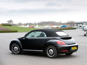 Ver foto 7 de Volkswagen Beetle 50s Edition UK 2013