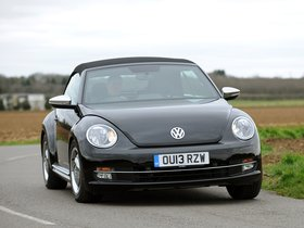 Ver foto 6 de Volkswagen Beetle 50s Edition UK 2013