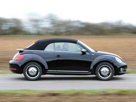Ver foto 5 de Volkswagen Beetle 50s Edition UK 2013
