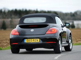Ver foto 4 de Volkswagen Beetle 50s Edition UK 2013