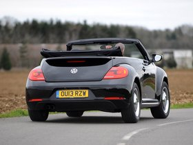 Ver foto 2 de Volkswagen Beetle 50s Edition UK 2013