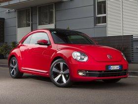 Ver foto 12 de Volkswagen Beetle Australia 2013