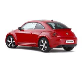 Ver foto 11 de Volkswagen Beetle Australia 2013