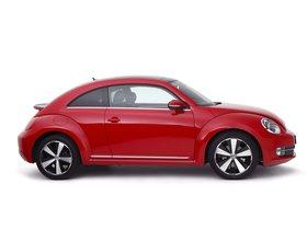 Ver foto 10 de Volkswagen Beetle Australia 2013