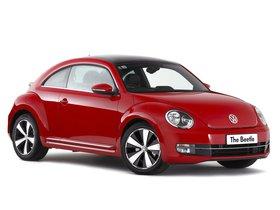 Ver foto 9 de Volkswagen Beetle Australia 2013
