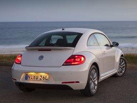 Ver foto 7 de Volkswagen Beetle Australia 2013