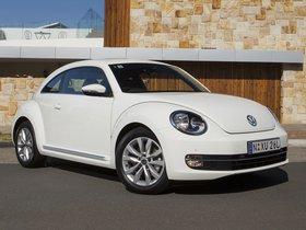 Ver foto 6 de Volkswagen Beetle Australia 2013