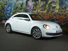 Ver foto 5 de Volkswagen Beetle Australia 2013