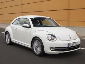 Ver foto 4 de Volkswagen Beetle Australia 2013