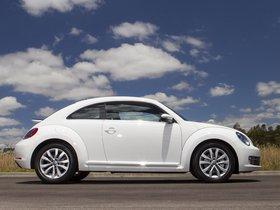 Ver foto 3 de Volkswagen Beetle Australia 2013
