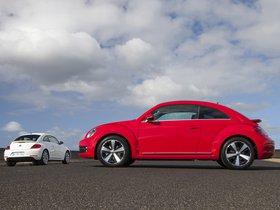 Ver foto 18 de Volkswagen Beetle Australia 2013