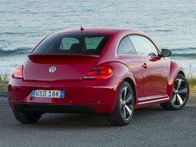 Ver foto 17 de Volkswagen Beetle Australia 2013