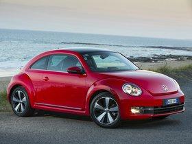 Ver foto 16 de Volkswagen Beetle Australia 2013