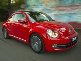 Ver foto 14 de Volkswagen Beetle Australia 2013
