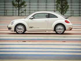 Ver foto 5 de Volkswagen Beetle Beetles Edition 2014